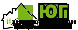 логотип компании ЮГ
